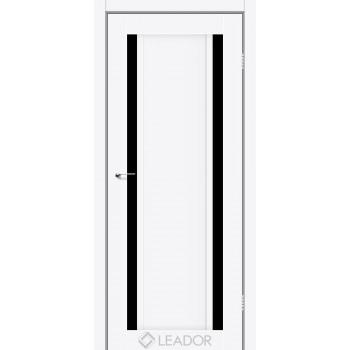 Двери Leador SATANIA белый матовый