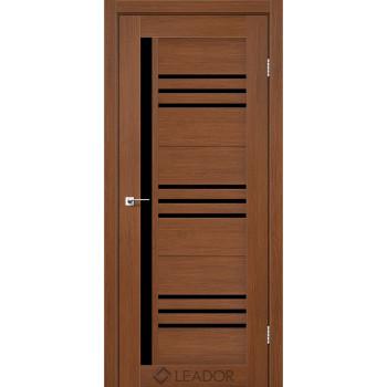 Двери Leador COMPANIA Браун