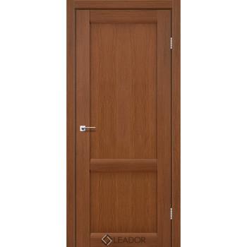 Двери Leador Laura LR-02 Браун