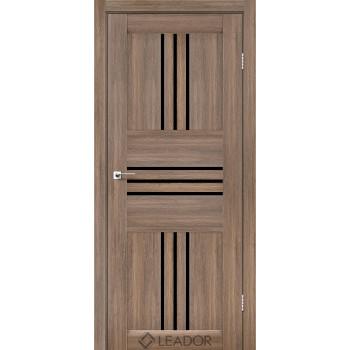 Двери Leador RONA серое дерево
