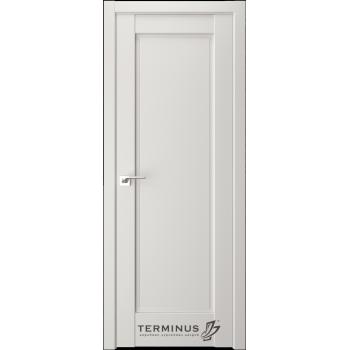 "Межкомнатные двери Терминус  ""NEO-CLASSICO"" 605 магнолия"