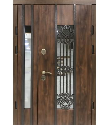 Двери Термопласт TERMOSTEEL 20-01