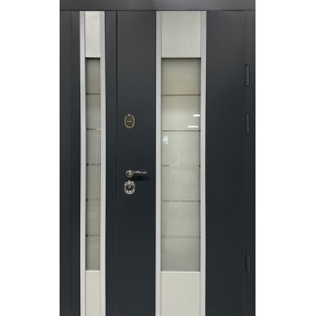 Двери Термопласт 20-05 TERMOSTEEL 1200