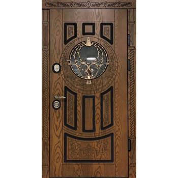 Двери Термопласт Престиж 20-54 ПОЛИМЕРНАЯ НАКЛАДКА