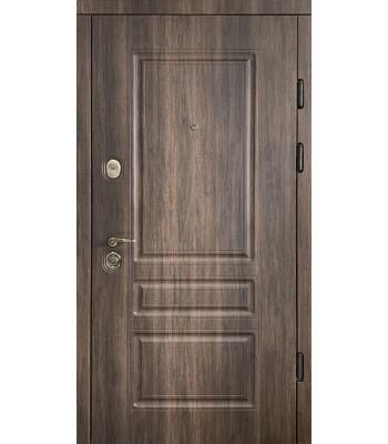Двери 20-42 Комфорт Термопласт