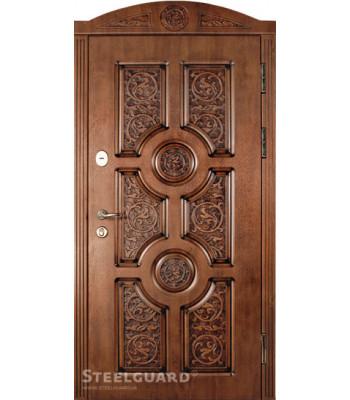 """Двери  """"Steelguard"""" MAXIMA S-18 улица"""
