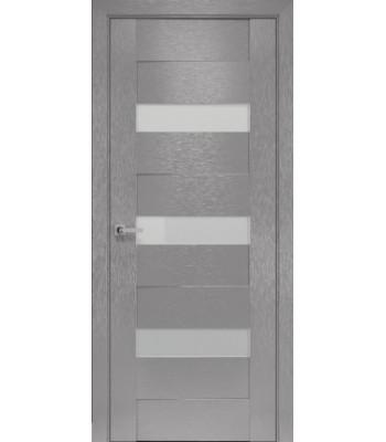 Двери Новый Стиль коллекция Orni-X Вена  Х-хром