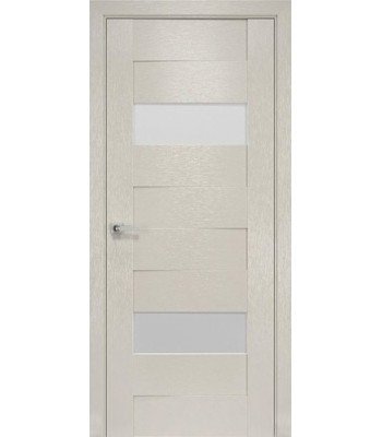 Двери Новый Стиль коллекция Orni-X Женева Х-беж