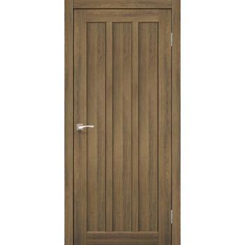 Межкомнатные двери KORFAD NAPOLI NP-04 дуб браш