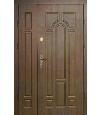 Двери входные REDFORT Оптима плюс Арка 1200*2050