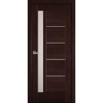Двери Новый Стиль Грета каштан