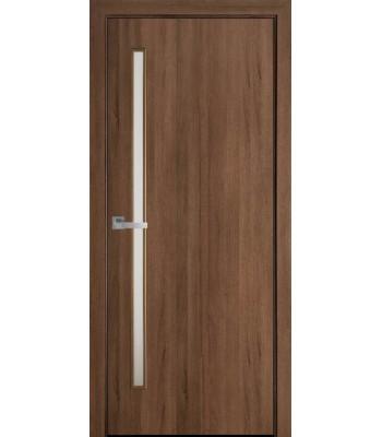 Двери Новый Стиль Глория ПВХ DELUXE