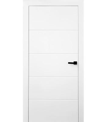 Двери межкомнатные Омега Lines F 5