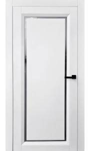 Двери межкомнатные Эстет Прованс со стеклом