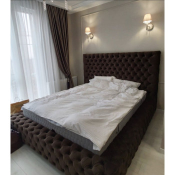 Кровать-подиум Эмми
