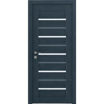 Двери Rodos Modern Lazio сосна браш кобальт