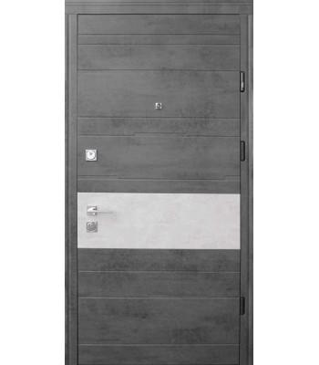 Двери STRAJ Standard СТЕН БЕТОН