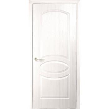Двери Новый Стиль Фортис Овал ясень