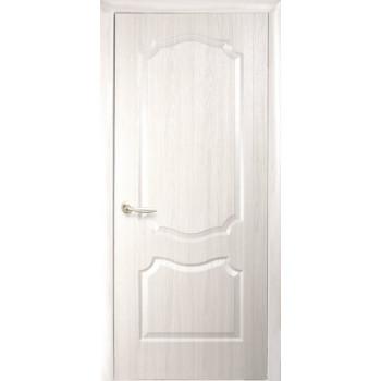 Двери Новый Стиль Фортис вензель глухое ясень