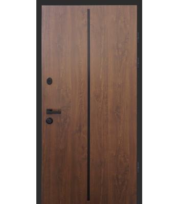 Входные двери Форт LAMA LINE УЛИЦА