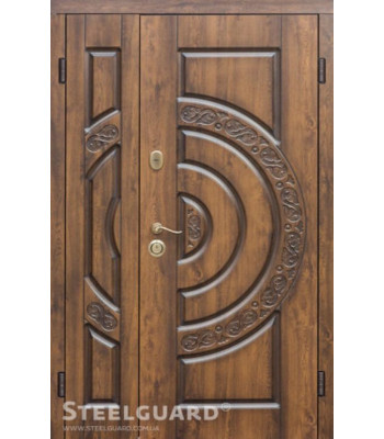 "Двери ""Steelguard"" Optima (Оптима) 1200 УЛИЦА"