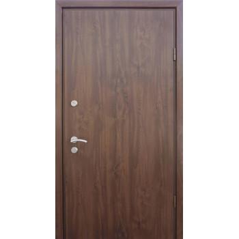 Двери STRAJ PROOF SDW База дуб темный