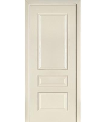 Межкомнатные двери Терминус модель 102 ясень крема