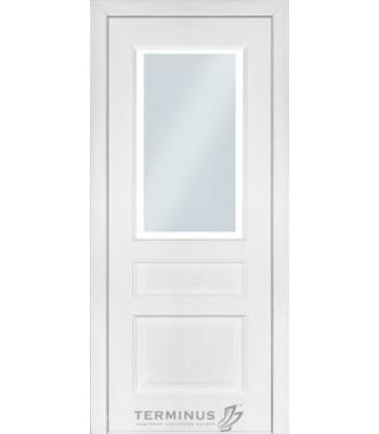 Межкомнатные двери Терминус модель 102 стекло