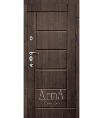 Двери МAGDA (Магда)  Элит Т-13 модель 116 венге