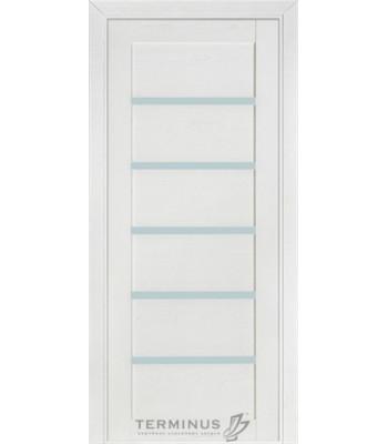 Межкомнатные двери Терминус Элит 307 глухая патина