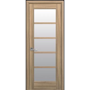 Двери Новый Стиль Муза золотой дуб