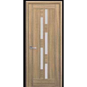 Двери Новый Стиль Лаура золотой дуб