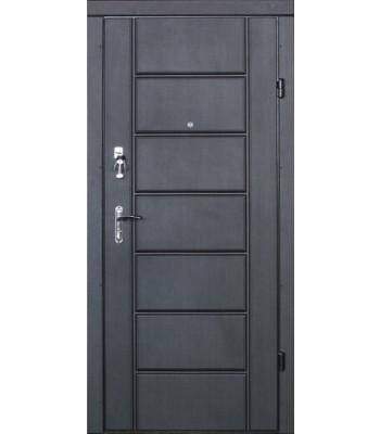 Двери входные REDFORT эконом Канзас (квартира)