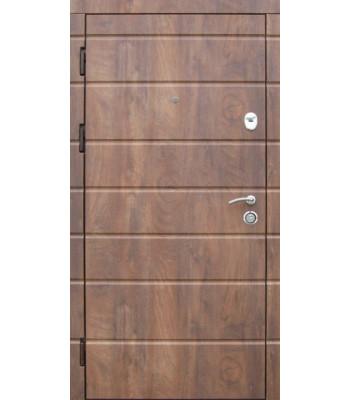 Двери входные REDFORT Премиум Кантри (квартира) 96 левая