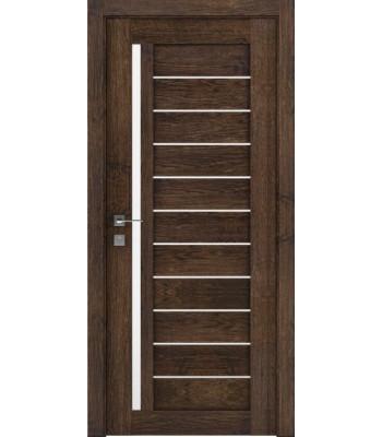Двери Rodos Modern Bianca акация темная