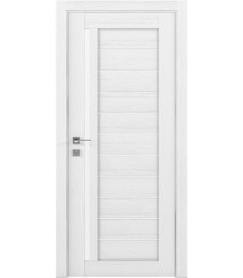 Двери Rodos Modern Bianca каштан белый