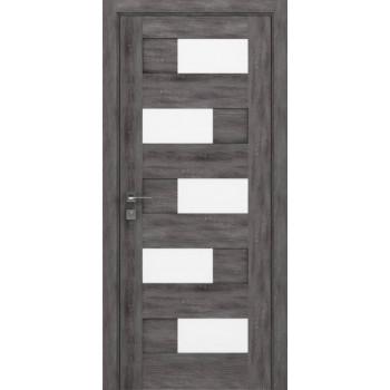 Двери Rodos Modern Verona дуб шале Renolit