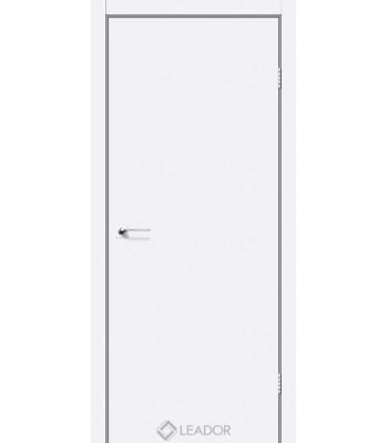 Двери Leador ASTI белый матовый