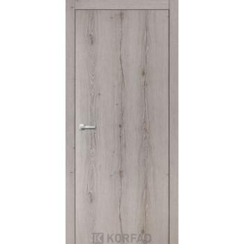 Межкомнатные двери KORFAD LOFT PLATO LP-01 дуб нордик