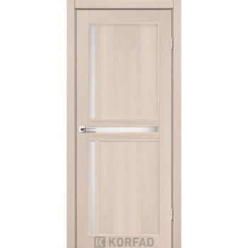 Межкомнатные двери KORFAD SCALEA SC-02 дуб беленый