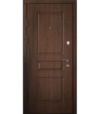 Двери МAGDA (Магда)  Элит Т-13 модель 314 орех темный квартира