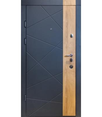 Двери МAGDA (Магда)  Элит Т-13 модель 612 (оселя)