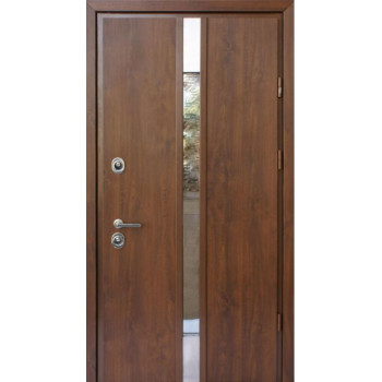 Двери STRAJ PROOF Рио SL Терморазрыв на полотне и коробке