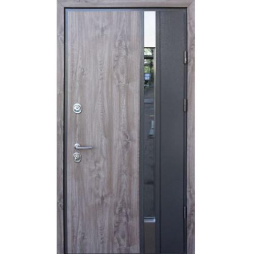 Двери Страж Пруф Рио Р SL Терморазрыв на полотне и коробке