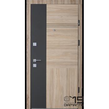 Двери STANDART Geometry Estela