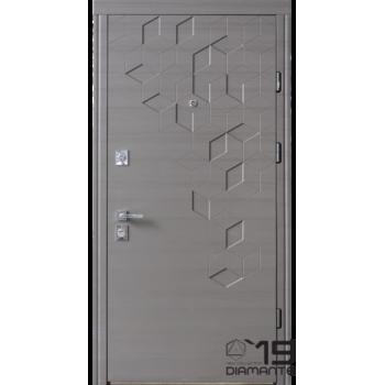 Двери Страж Стандарт Diamant Folio