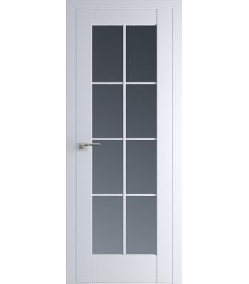 Двери межкомнатные GRAZIO 101 U Аляска ЦЕНА ЗА БЛОК