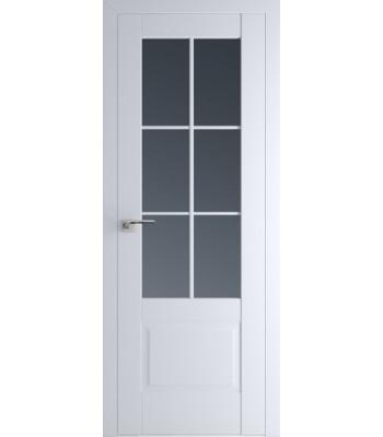 Двери межкомнатные GRAZIO 103 U Аляска ЦЕНА ЗА БЛОК