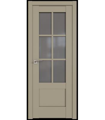 Двери межкомнатные GRAZIO 103 U Шаллегрей ЦЕНА ЗА БЛОК