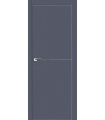 Двери межкомнатные GRAZIO  12 Е Антрацит ЦЕНА ЗА БЛОК